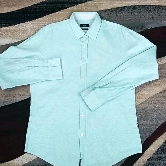 Hugo Boss Button Down Shirt